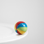 Nora Fleming Beach Ball Mini. have a ball