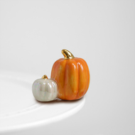 Nora Fleming Pumpkins Mini, pumpkin spice