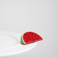 Nora Fleming Watermelon Mini, taste of summer  - CURRENTLY ON BACK ORDER