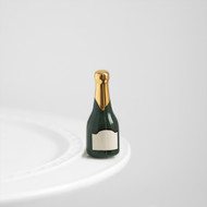 Nora Fleming Champagne Mini, champagne celebration! On order Expected Jan. 11th.