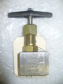 """DRAGON ANGLE VALVE P/N 45124F Size: 1/2"""" IN"""
