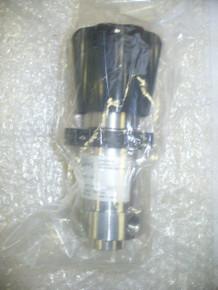 "TESCOM Fluid Pressure Regulationg  Valve P/N 26-1023-24 Size: 1/4"""