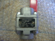 WORCESTER CONTROLS  Valve Ball P/N 466YBSE-.50IN