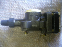 YORK INTERNATIONAL Valve Stop-Chec P/N 022-01393