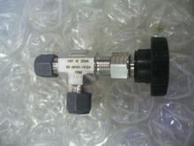 PARKER Valve Angle P/N 4ZV4AR-SS