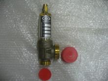 CPV Safety Relief Valve P/N 158 PL-5054C 1235PSI SET