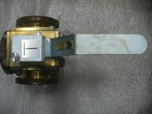 BNL PLUG VALVE P/N V24509-30-07
