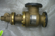 LONERGAN Safety Relief Valve P/N NMP1102D06G0057