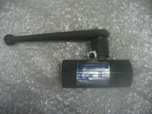 Jamesbury Ball Valve P/N 3-4IN-HP22GT