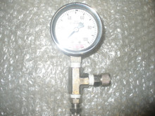 ZF TEST ASSEMBLY,PRESS P/N 4059115