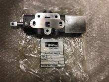 PARKER-HANNIFIN / DAIMLER TRUCKS Valve safety Relief P/N 981121