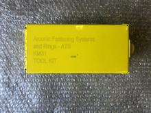 ARCONIC  RING TOOL KIT,FLUID FITTING AEROSPACE P/N KM31