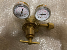 VICTOR COMPRESSED GAS REGULATOR P/N 0781-3506