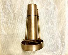 AQUA-CHEM TUBE,METALLIC P/N 57-106