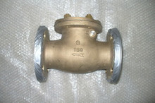 """MILWAUKEE Check Valve P/N 1291-N-3IN Size: 3"""""""