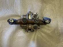 VALVE,LINEAR,DIRECTIONAL CONTROL P/N 1397420