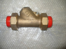 """MILWAUKEE Check Valve P/N C35299M1 1-2IN Size: 1/2"""""""