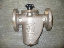 """MUELLER Steam Strainer Sediment P/N AN-2.5-125F-B-C Size: 2 1/2"""""""