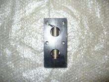 WATERMAN Regulating Fluid  Hydraulics Valve P/N P-734911