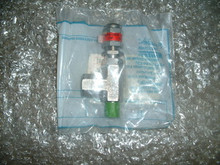 SWAGELOK & NUPRO Co. Safety Relief Valve P/N SS-4R3A5-G-BCLZ