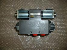 PARKER-HANNIFIN  Linear Directional Control Valve P/N 60095-11