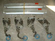 GENERALSPLICE Belt Clamp Conveyor P/N 30INBELTCLAMP