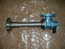 """SCHUTTER & KOERTING Air Ejector Assembly P/N 67-XS-033-J 1.50 FLG S3A-125PSI- Size: 1 1/2"""""""