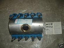 "SMITH-BLAIR  Repair Pipe Clamp P/N 239-069012-014 Size: 6"""