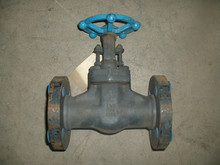 """SMITH Gate Valve P/N 860-1-1/2IN Size: 1 1/2"""""""
