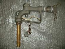 """MORRISON  Nozzle Water & Fuel P/N 13230E5338 Size: 1 1/2"""""""