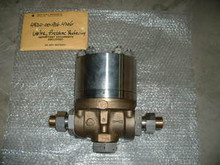 "GROVE Regulating Fluid Pressure Valve P/N 11399U2U047K Size: 1/2"""