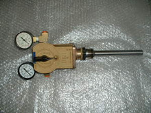 LESLIE Regulating Temperature Valve P/N DTP-2 1/4IN 32T400DEGF