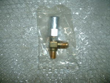 """MUELLER Angle Valve P/N A-11030 Size: 3/8"""""""