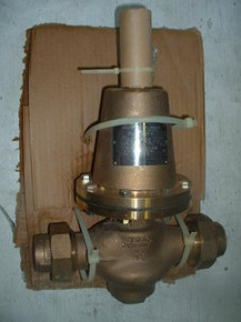 Trac Regulator Fluid Pressure Valve P/N 40443-401
