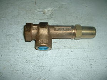 Fulflo Safety Relief Valve NSN# 4820014312517