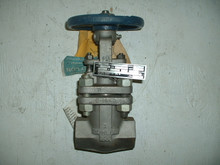 """Powell Gate Valve P/N 1972ASWE 1IN Size 1"""""""