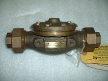 """CLA-VAL Check Valve P/N 81M-1IN-73888 Size 1"""""""