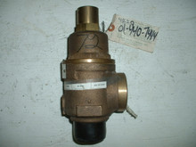 Kunkle Safety Relief Valve P/N 20-1/0.500IPS 1
