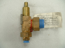 Kunkle Safety Relief Valve P/N 20234