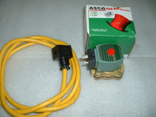 ASCO Solenoid Valve NSN 4810014405155