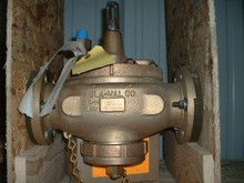 CLA-VAL Diaphragm Regulator Valve P/N 96306-03A