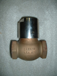 """LEXAIR Regulating Fluid Pressure Valve P/N 321320-26 Size: 1/4"""""""