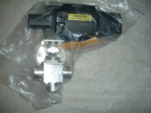 """Swagelok Ball Valve & Actuator P/N SS-45XF8-53S Size: 1/2"""" IN"""