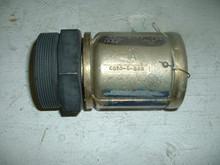 AEROQUIP ADAPTER STRAIGHT HOSE TO BOSS P/N 41-191316-11/2-24