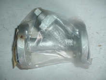 """HAYWARD Strainer,Sediment P/N Sy1020134 Size: 1"""" IN"""