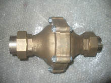"""HAYS CALIBRATED FLOW VALVE, P/N 2352-1471ACL 1.50IN Size 1/2"""""""