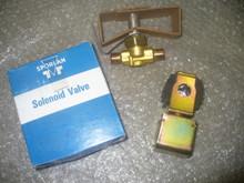SPORLAN SOLENOID VALVE, P/N B9S2