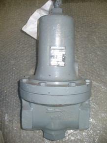 """Fisher (T-Thermal) Pressure Control Valve Type 95 - H   Size: 1"""""""