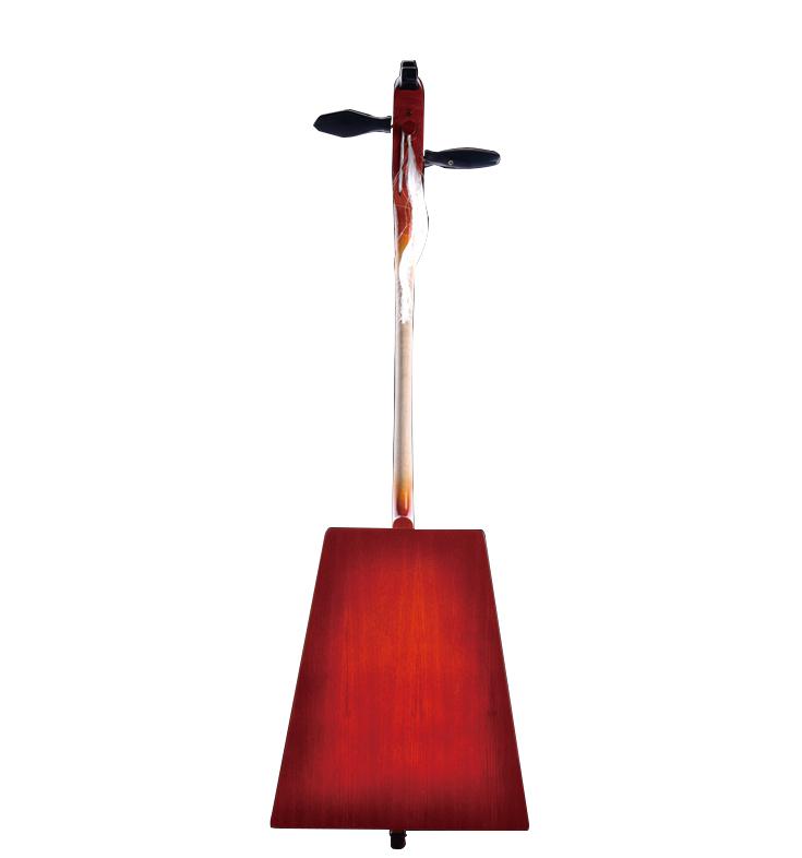 Buy Professional Sandalwood Horse Head Fiddle Morin Khuur