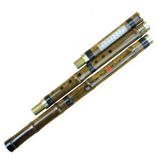 Kaufen Acheter Achat Kopen Buy Concert Grade Bamboo Flute Xiao Instrument Chinese Shakuhachi 3 Sections